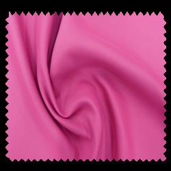 Tissu Obscurcissant Souple Rose