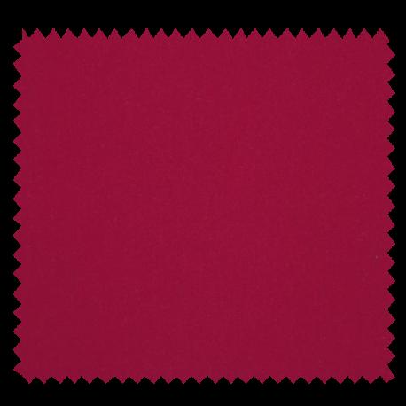 Tissu Flanelle Elasthane Rouge