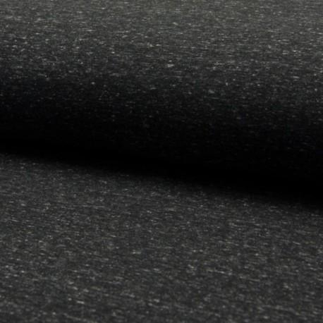 Tissu Jogging Noir