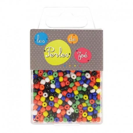 Perles De Verre 40gr
