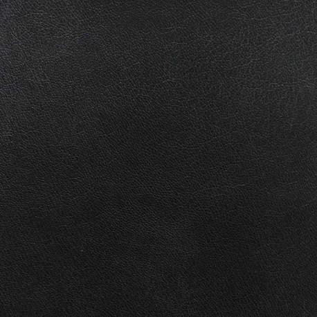 Tissu Flair Simili Cuir Noir