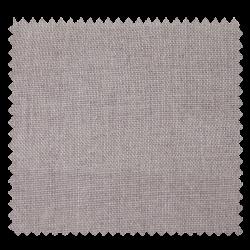 Tissu Drap de Lin Uni Beige