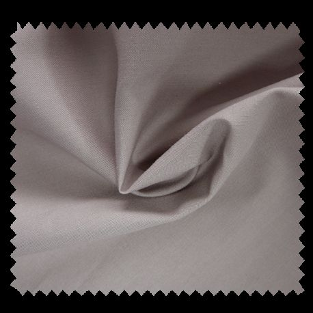 Tissu Percale Easy Care Taupe