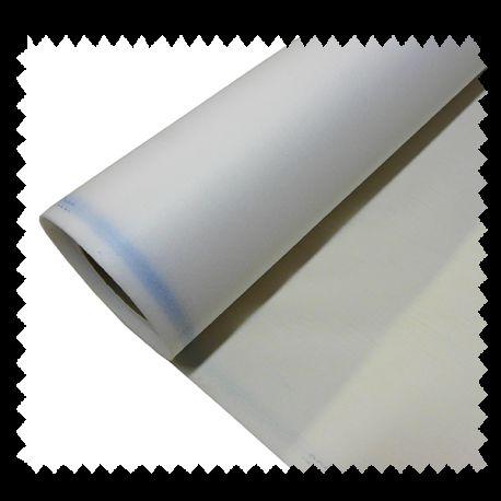 Entoilage pour tissu léger Blanc
