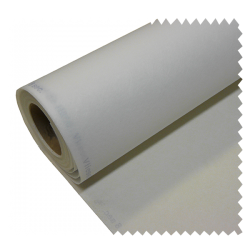 Entoilage pour tissu léger à moyen blanc