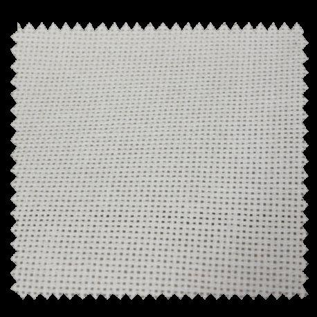 Toile Aïda Romance 7.2 pts/cm Blanc