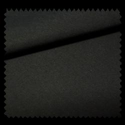Tissu Popeline Kheops Noir