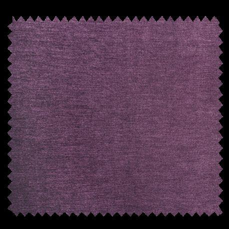 Tissu Alaska Occultant Isolant Violet
