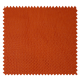 Tissu TULLE ORANGE FLUO L150 100PA