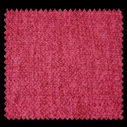 Tissu Alaska Occultant Isolant Framboise