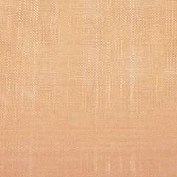 Tissu Voilage Etamine Givrée Saumon