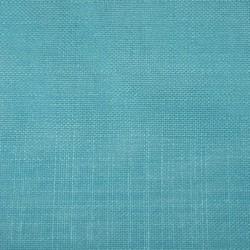 Tissu Voilage Etamine Givrée Aqua
