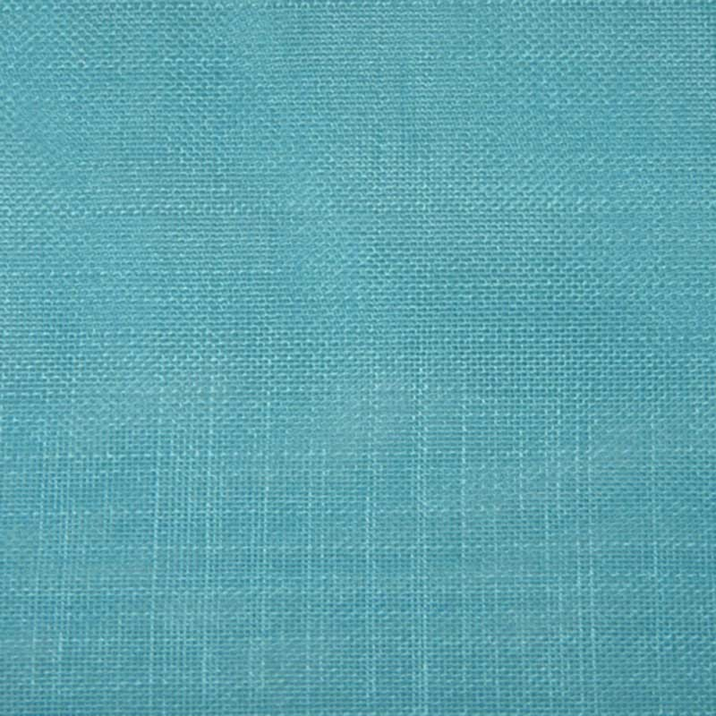 Voilage Etamine Givrée Aqua