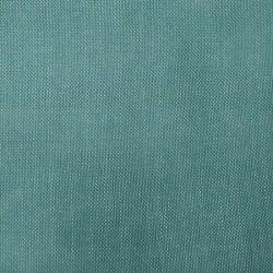 Tissu Voilage Etamine Givrée Vert d'Eau