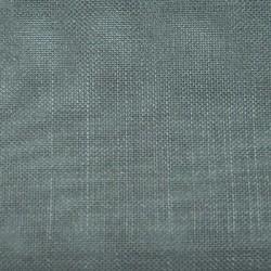 Tissu Voilage Etamine Givrée Anthracite