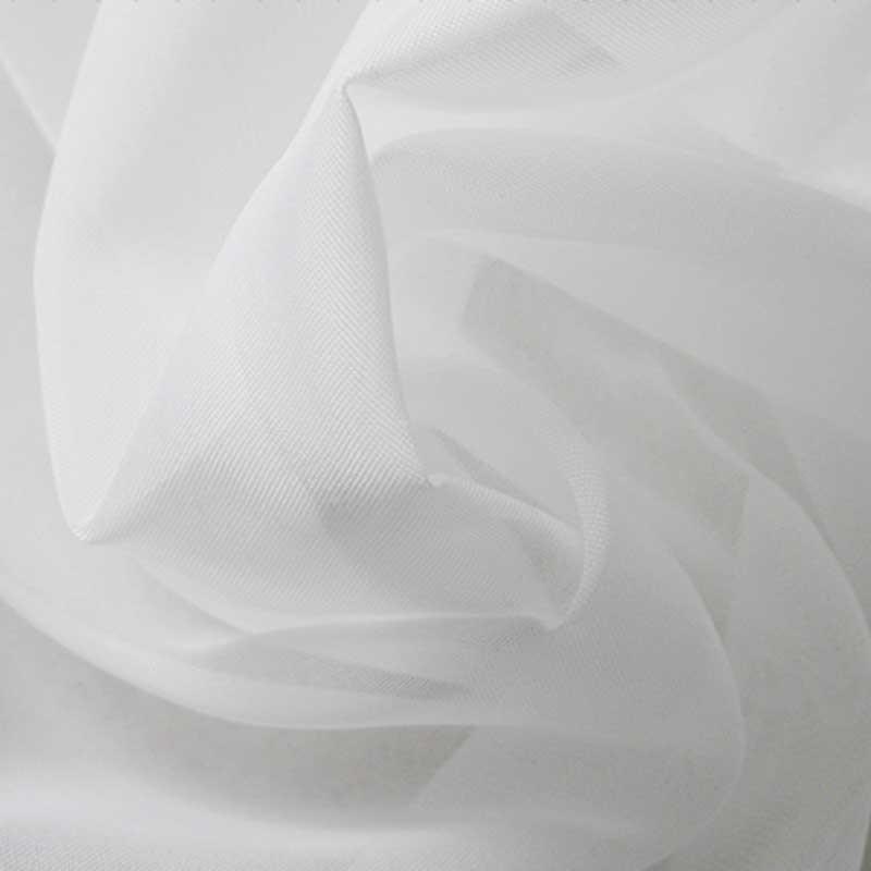 Voilage Ivy Blanc Plombé
