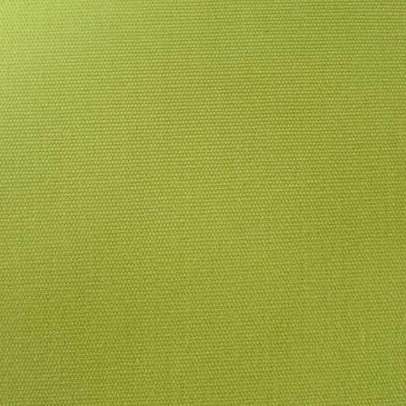 Tissu Toile Isabella Imperméable Teflon Anis
