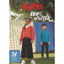 Catalogue Katia N°99 Automne/hiver 2021/22 Enfant