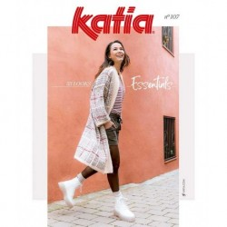 Catalogue Katia N°107 Automne/hiver 2021/22 Essential