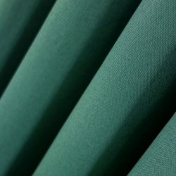 Tissu Riviera Uni Bush Vert Sombre