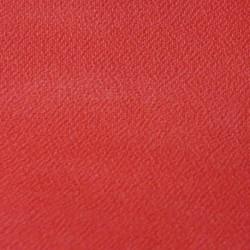 Tissu Voile Chic Rouge Plombé