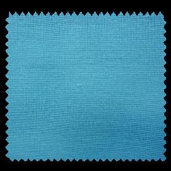 Tissu Tarlatane Bleu