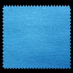 Tissu Tarlatane Bleu Foncé