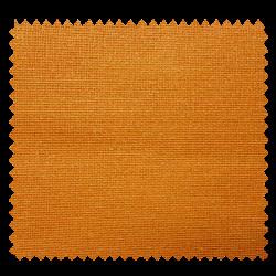 Tissu Tarlatane Orange