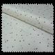 Tissu Pique Pois Multi