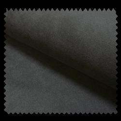 Tissu Caban Luxe Noir