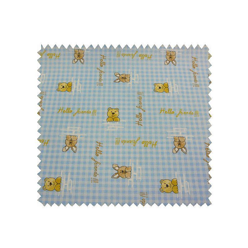 Tissu Coton Imprimé