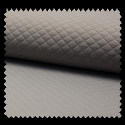Tissu Diamond Taupe