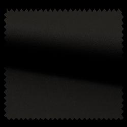 Tissu Satin Bubble Noir