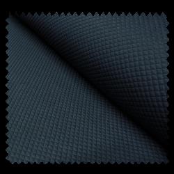 Tissu Losange Marine