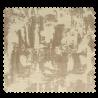 Couvre-lit Calisson Blanc