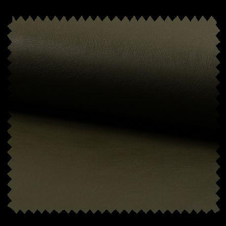 Tissu Simili Dark Kaki