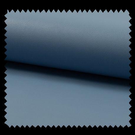 Tissu Simili Dusty Blue