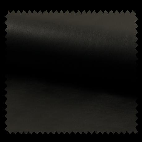 Tissu Simili Noir