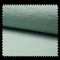 Tissu Eponge Uni Amande
