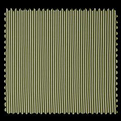 Tissu Imprimé Rayé Kaki