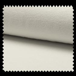 Tissu Jersey Eponge Blanc
