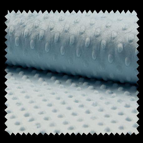 Parure Housse de Couette Cubes Bleu