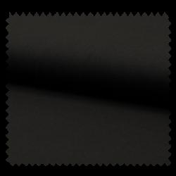 Tissu Coton Voile Noir