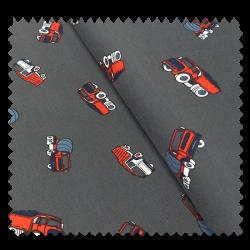 Tissu Jersey Imprimé
