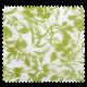 Voilage Canopée Vert Plombé