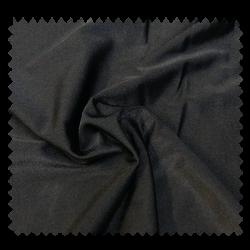 Tissu POPELINE NOIR L160 100CO