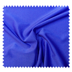 Tissu Charlie Extensible Uni Royal