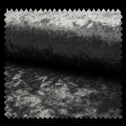 Tissu Angélique Anthracite