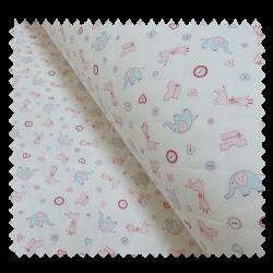Tissu Matelassé Paper