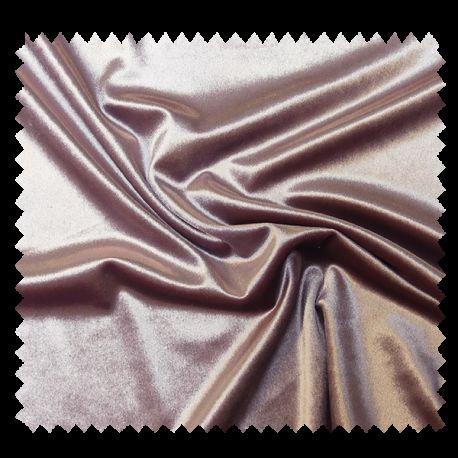 Tissu Velours Poudre